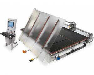 MTS-42 BAVELLONI - для автоматического раскроя листового стекла