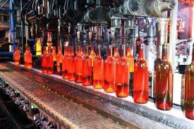 В Гродно заложено строительство новой площадки по производству стекла